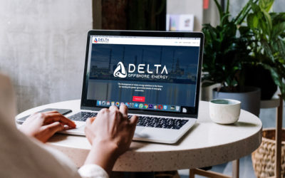 Delta Offshore Energy Launches New Website Offering Official Company Communications and offers a comprehensive library of Historical Media Links to DOE Milestones